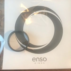 Enso Classic Elements Ring